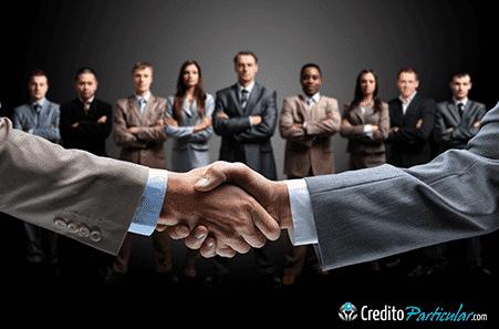 Acudir a Crédito Particular para solicitar un crédito urgente sin nómina
