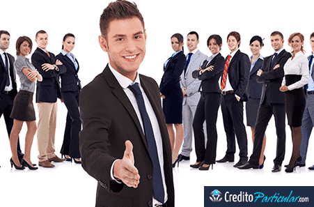 Por qué acudir a Crédito Particular para solicitar un préstamo para negocios