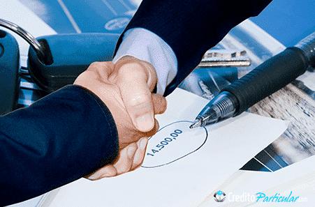 Cómo solicitar un préstamo urgente