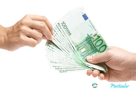 Conseguir dinero urgente con Asnef
