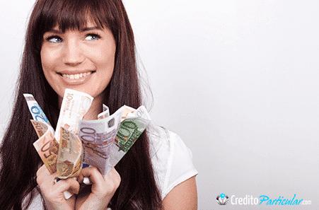 En qué puede beneficiarme pedir dinero rápido a crédito particular
