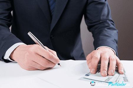 Pasos a seguir para solicitar un crédito urgente con asnef en Crédito Particular