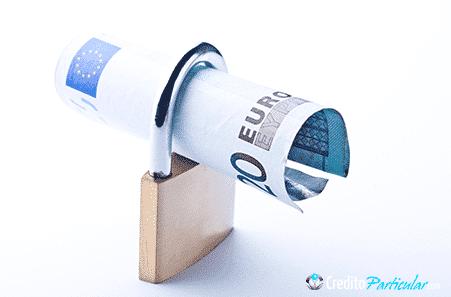 Posibles estafas de los créditos urgentes e inmediatos con asnef