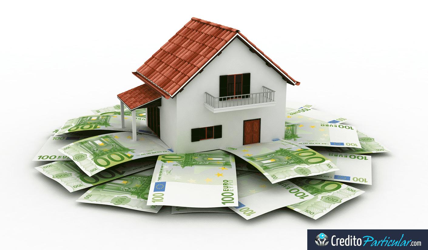 Préstamos hipotecarios urgentes