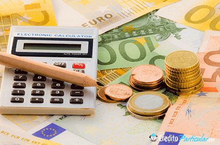 Qué gastos implica la reunificación de deudas