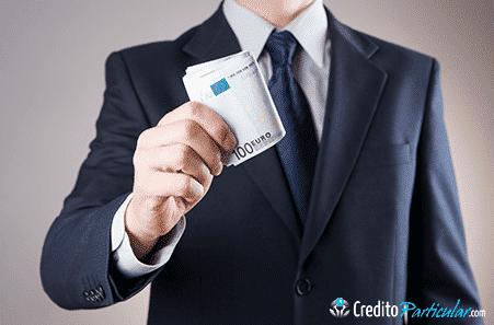 Qué son los prestamistas particulares