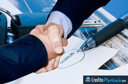 Quién ofrece préstamos para negocios