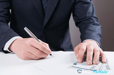 Solicitar un crédito para herencias por medio de prestamistas privados
