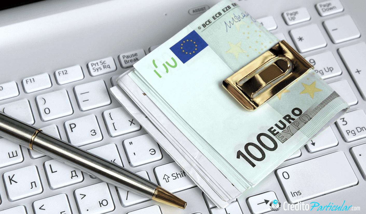 Aspectos principales de un préstamo o crédito sin nómina