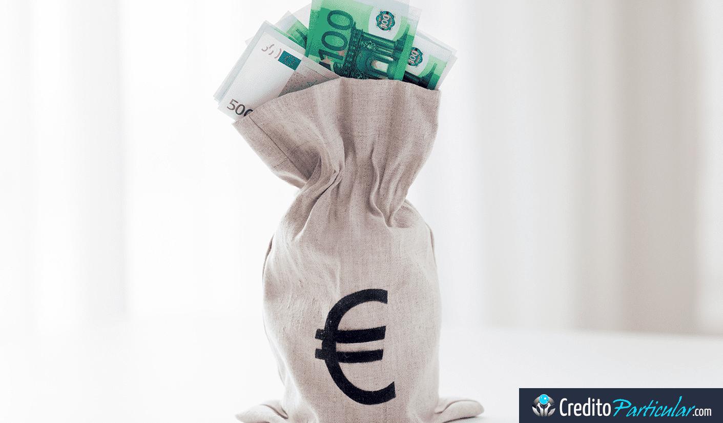 Cuánto dinero se puede pedir en un crédito particular, aunque se este en el asnef o no se tenga nómina