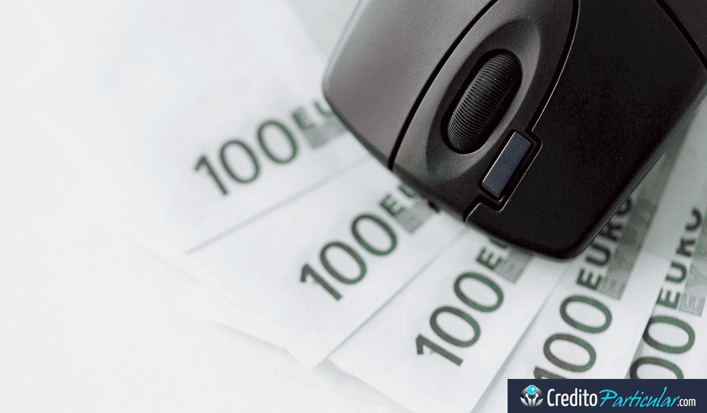 ¿Dónde puede conseguir un préstamo privado por internet?