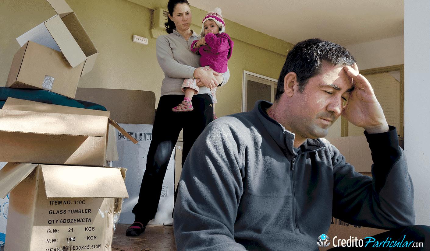 El crédito debilitado dificulta la recuperación de empresas y familias