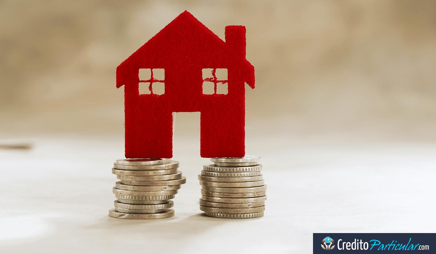 La hipoteca a tipo fijo