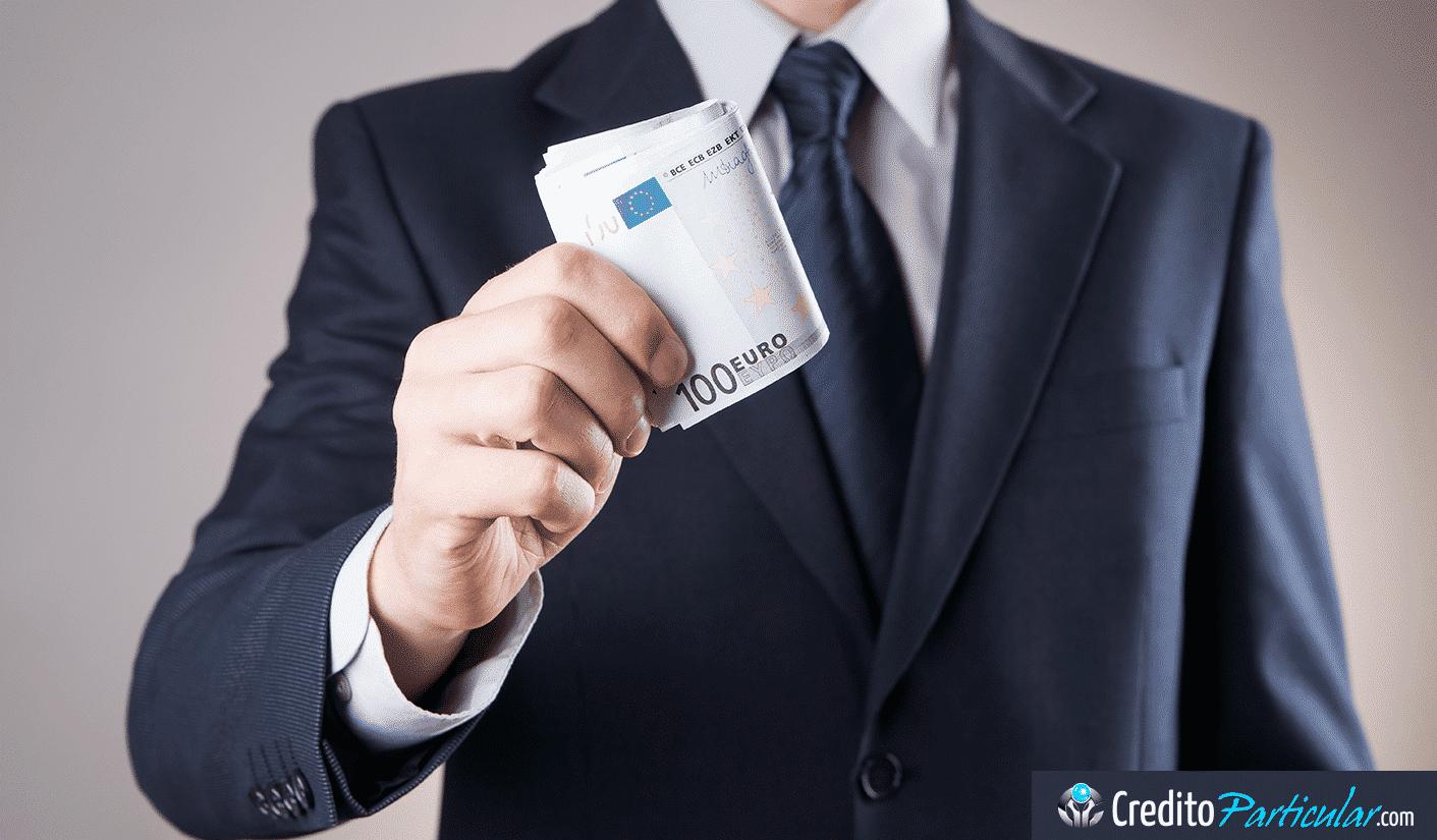 La influencia de los prestamistas extranjeros en España