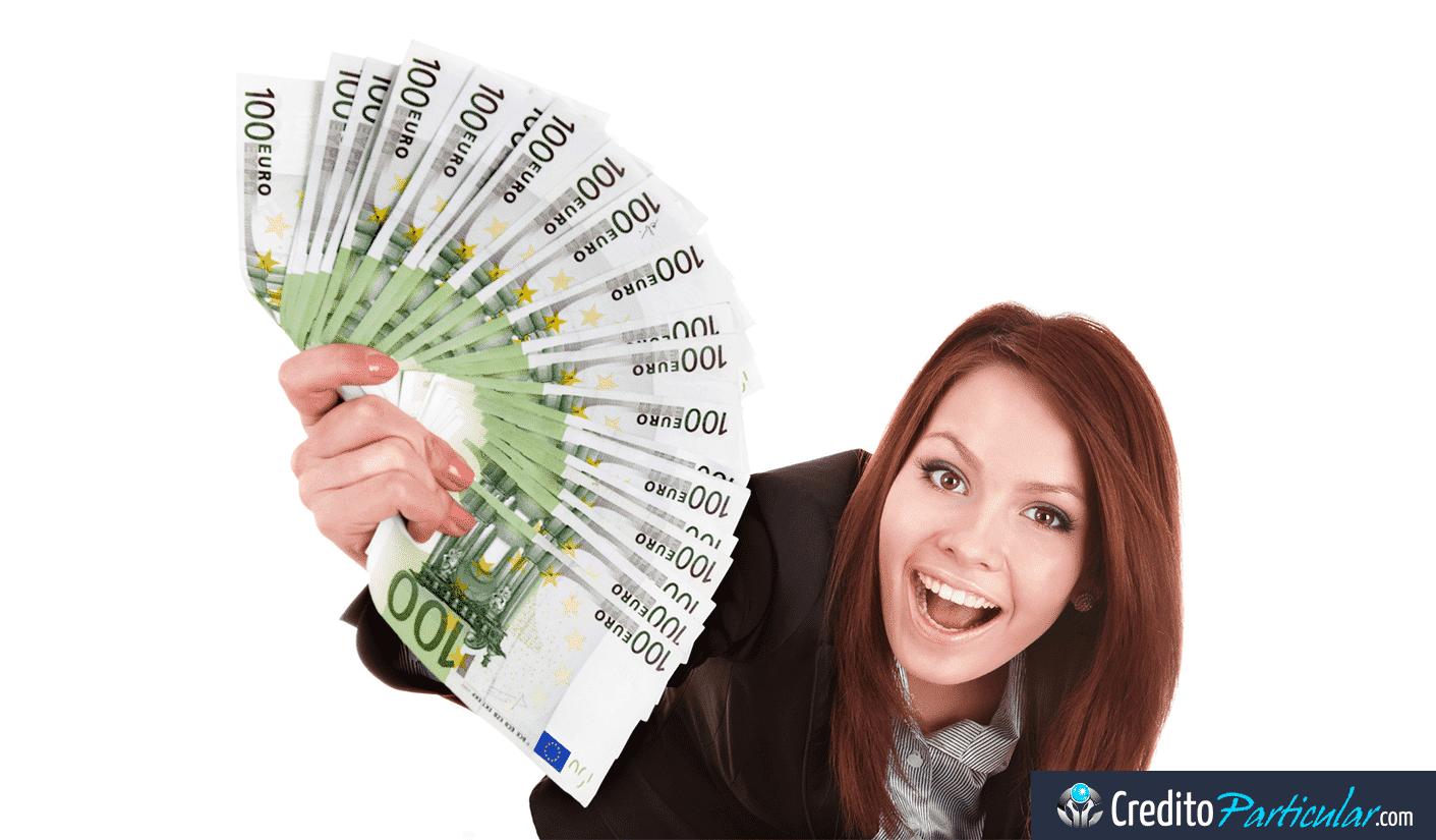 Los minicréditos como acceso directo al dinero rápido