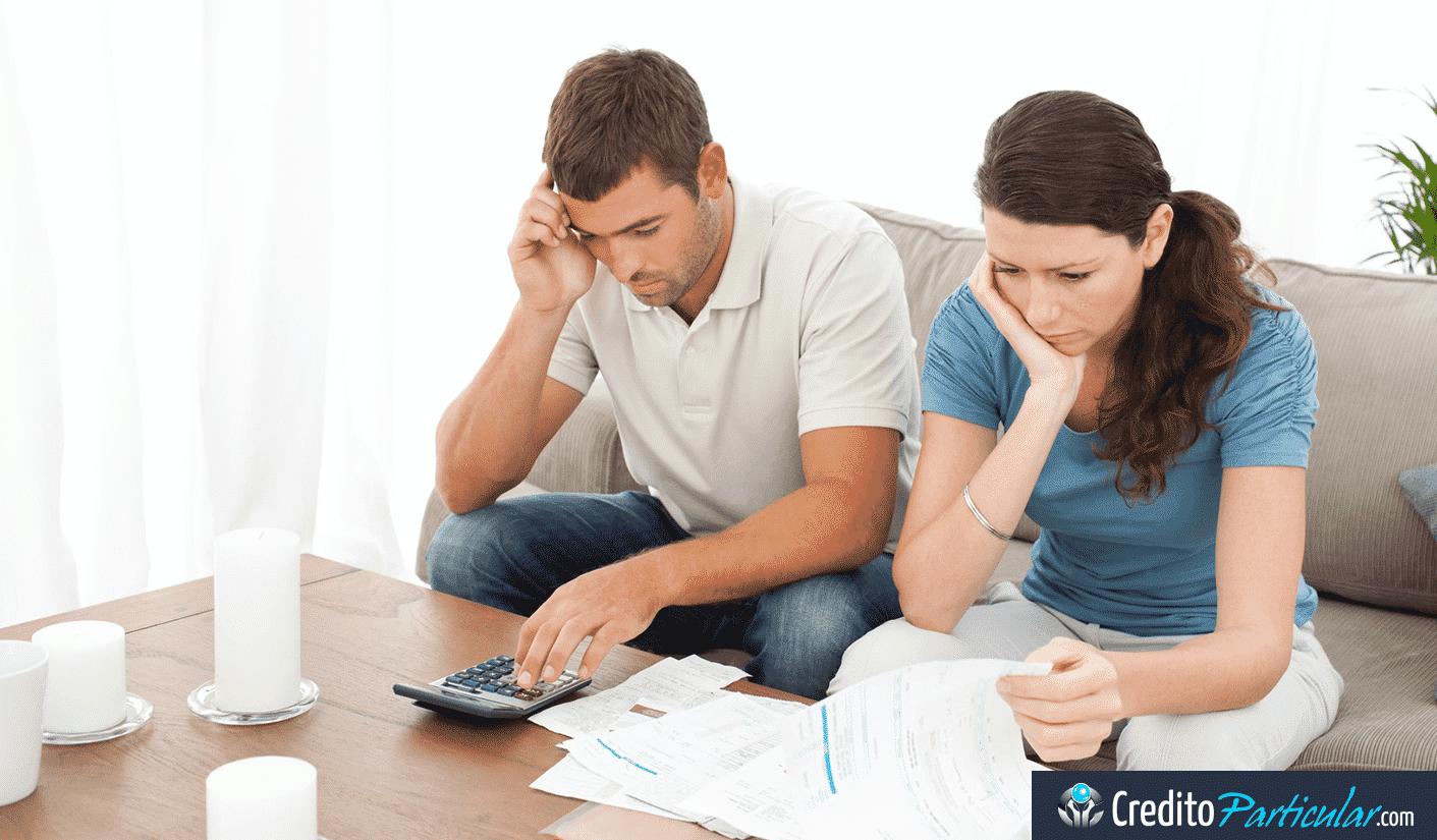 ¿Qué necesito para conseguir dinero estando en el asnef?