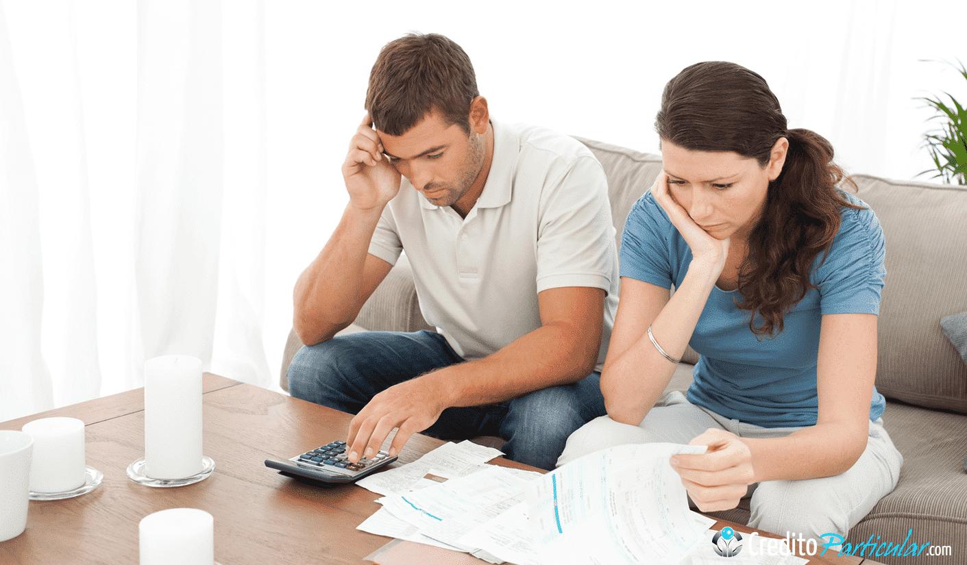 Requisitos y condiciones del crédito particular
