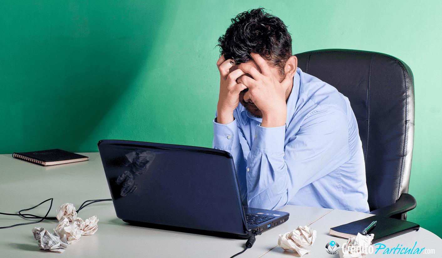 Un préstamo sin nómina para situaciones difíciles