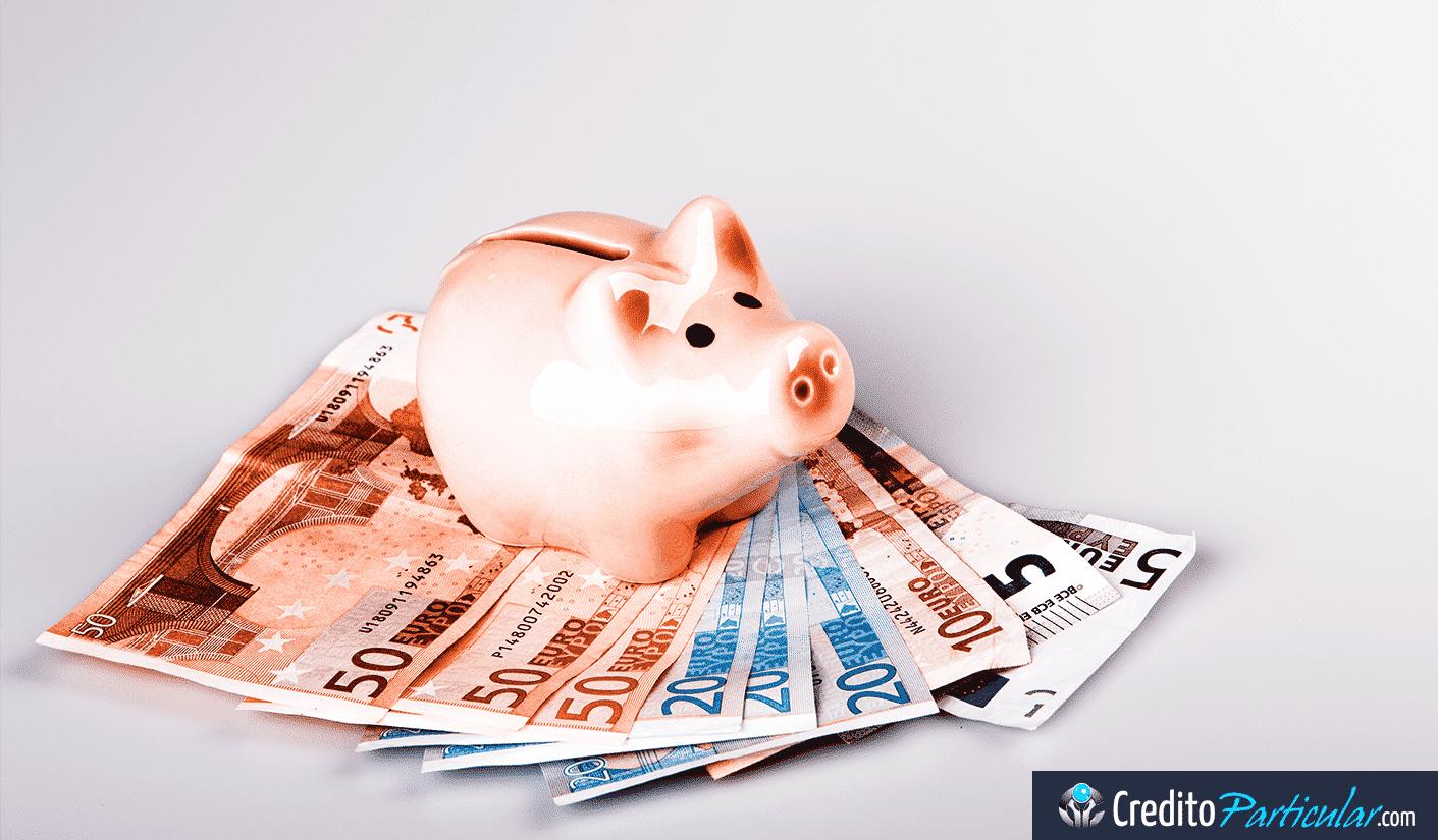 Cómo ahorrar con un sueldo de 1000 €