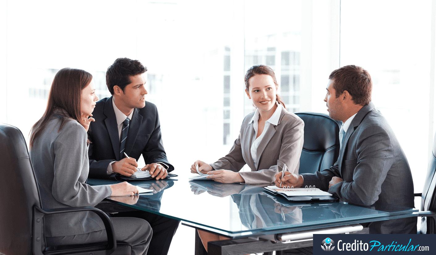 ¿Cuál es la mejor empresa de préstamos entre particulares?