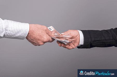 Funcionamiento de los préstamos entre particulares