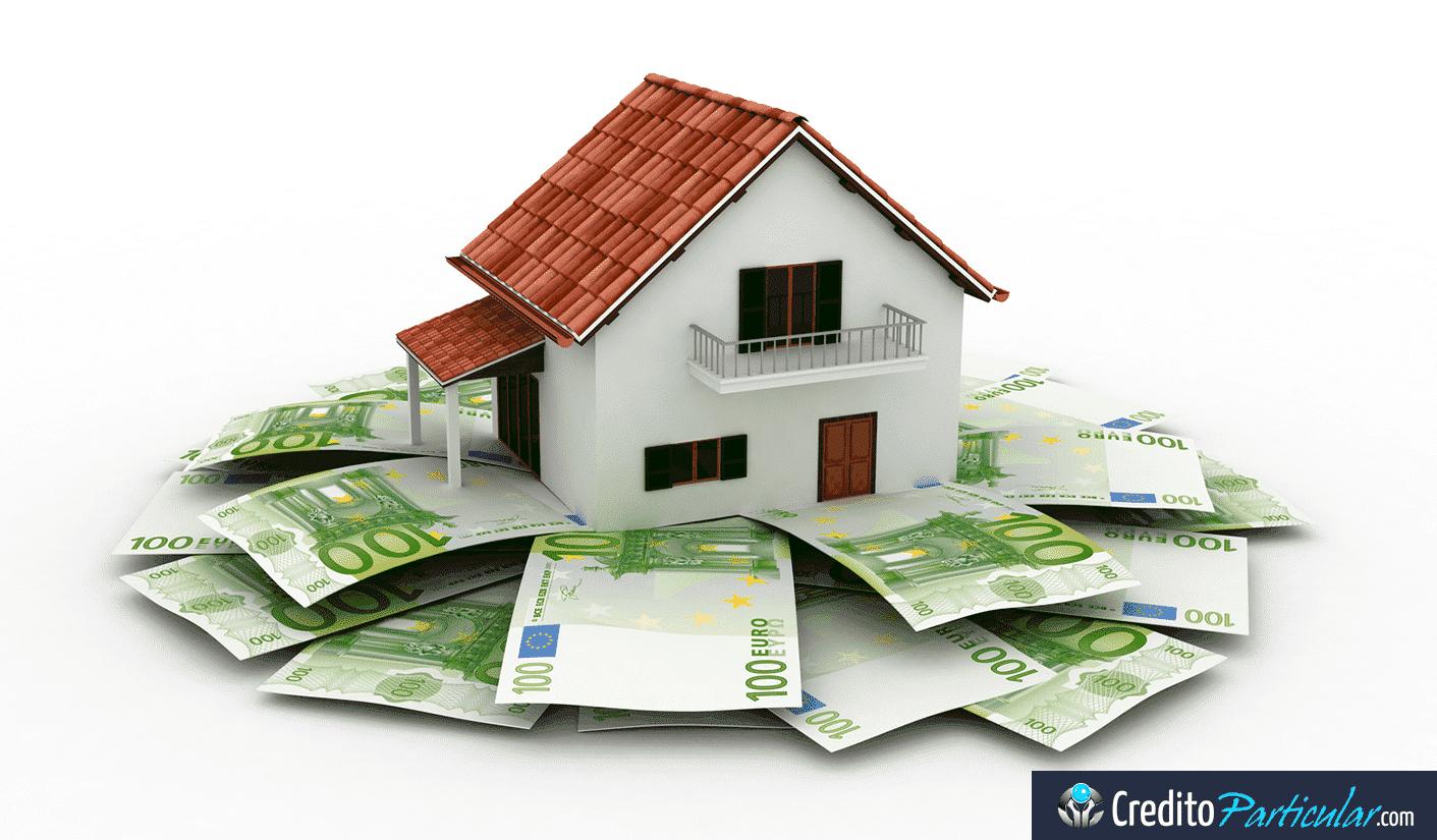 La caída del Euríbor abarata las hipotecas