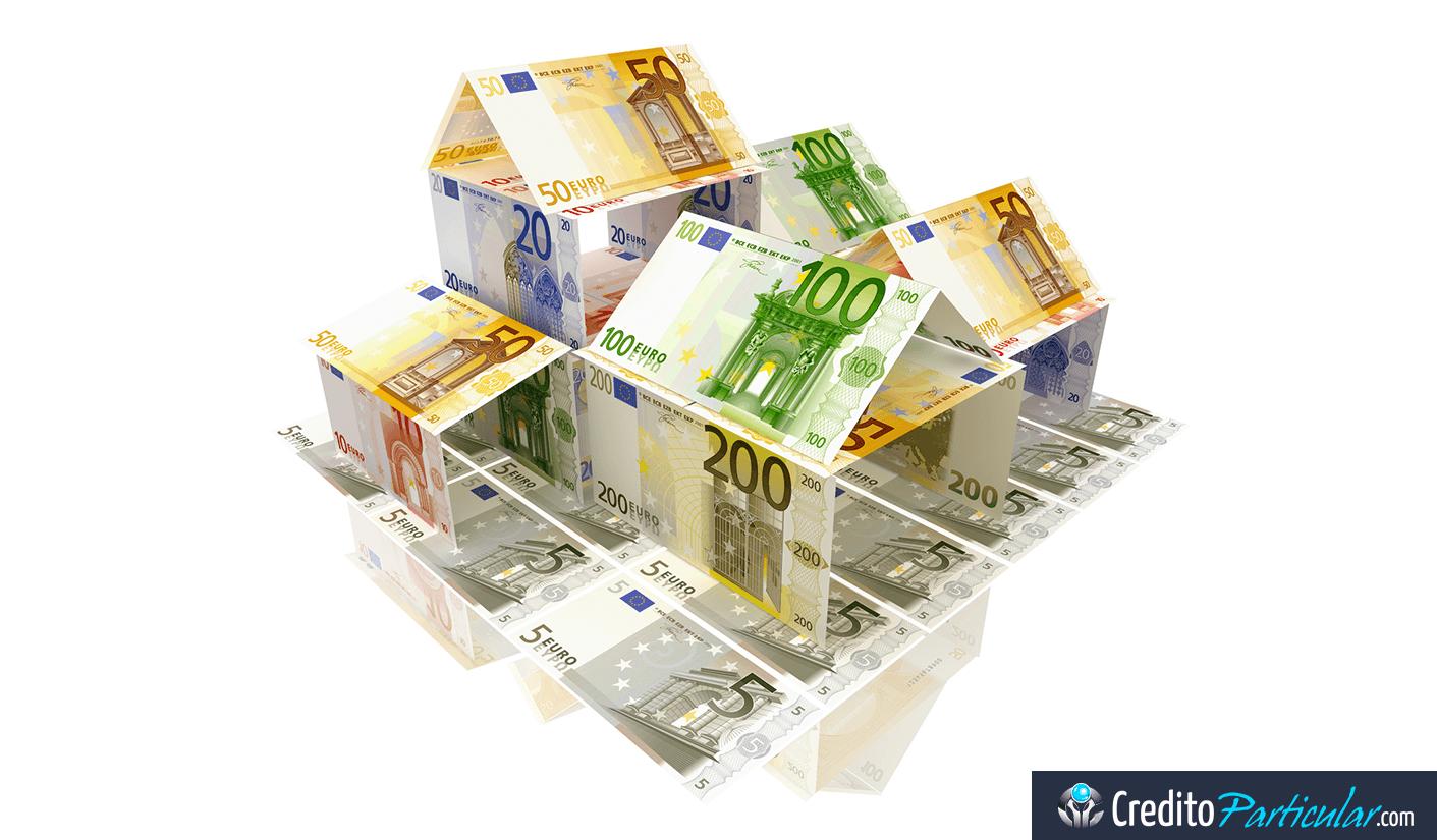 Los índices de interés en los préstamos hipotecarios