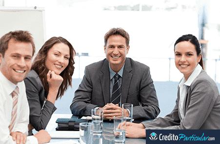 Los préstamos a particulares de Crédito Particular