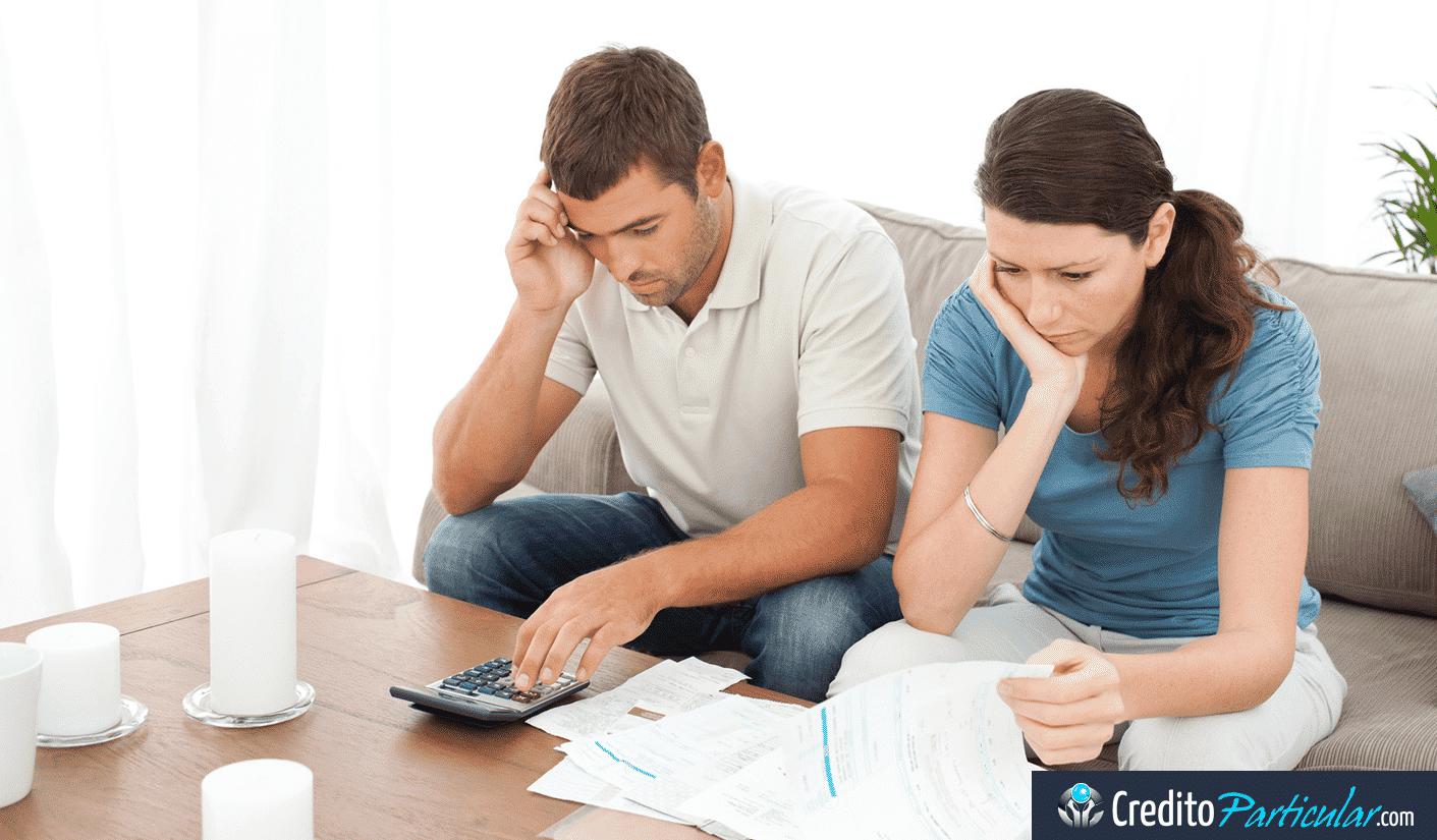 Qué has de revisar a la hora de pedir un préstamo