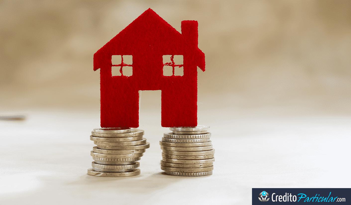 ¿Sabes cuál es la diferencia entre una hipoteca y un préstamo con garantía hipotecaria?