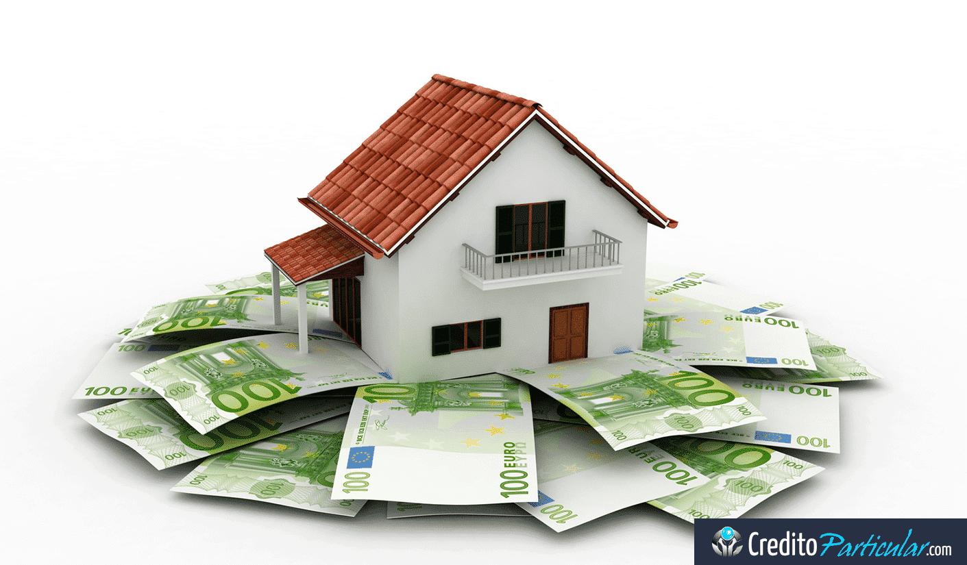Usos de los préstamos privados para el hogar