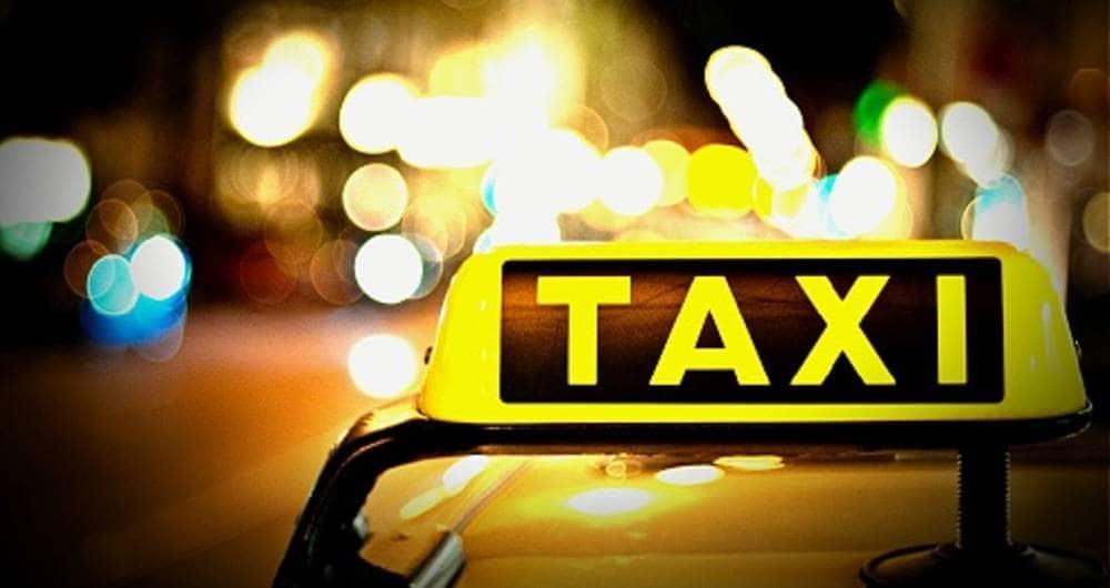 Préstamos con licencia de taxi
