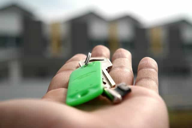 acceso a vivienda prestamo