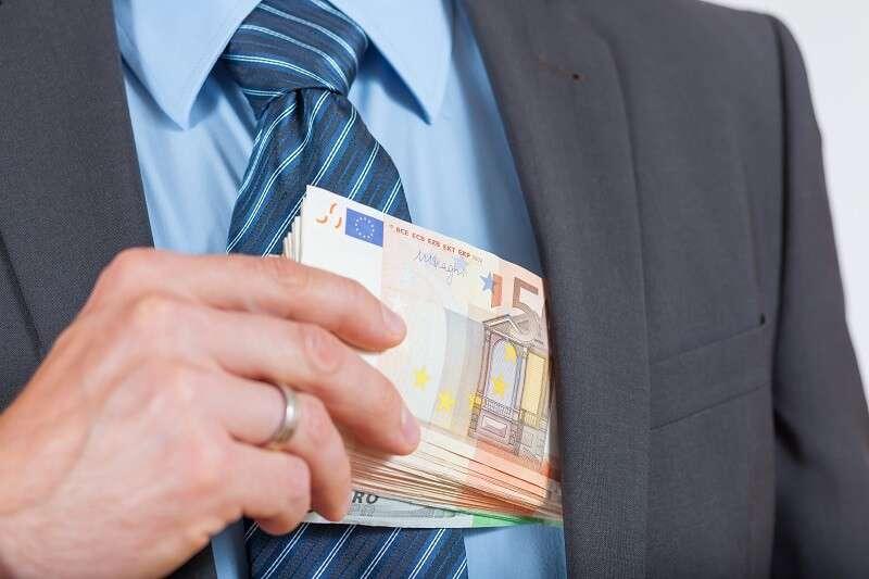 aprobación del préstamo