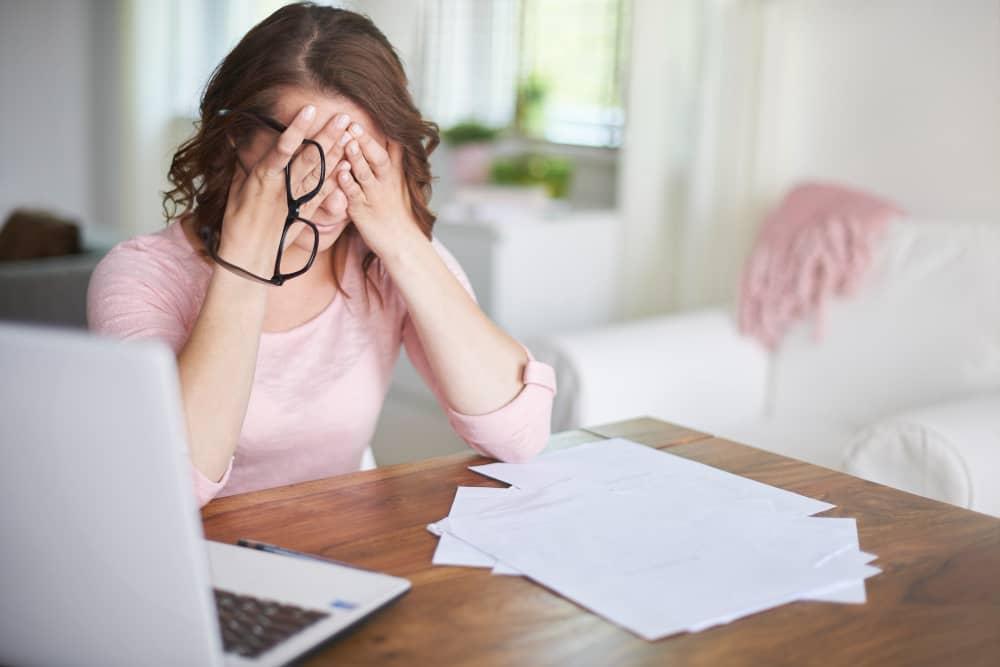 Acudir a la refinanciación de de deudas a través de prestamistas privados