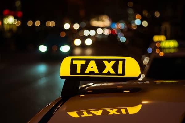 Préstamos para taxistas