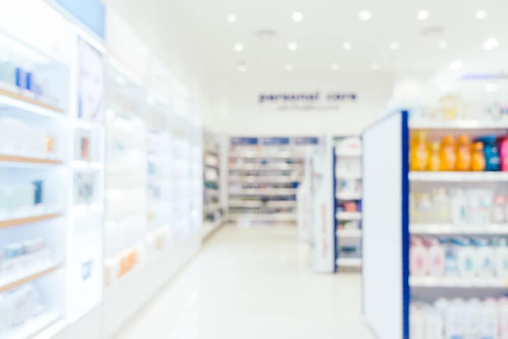Préstamos con licencia de farmacia