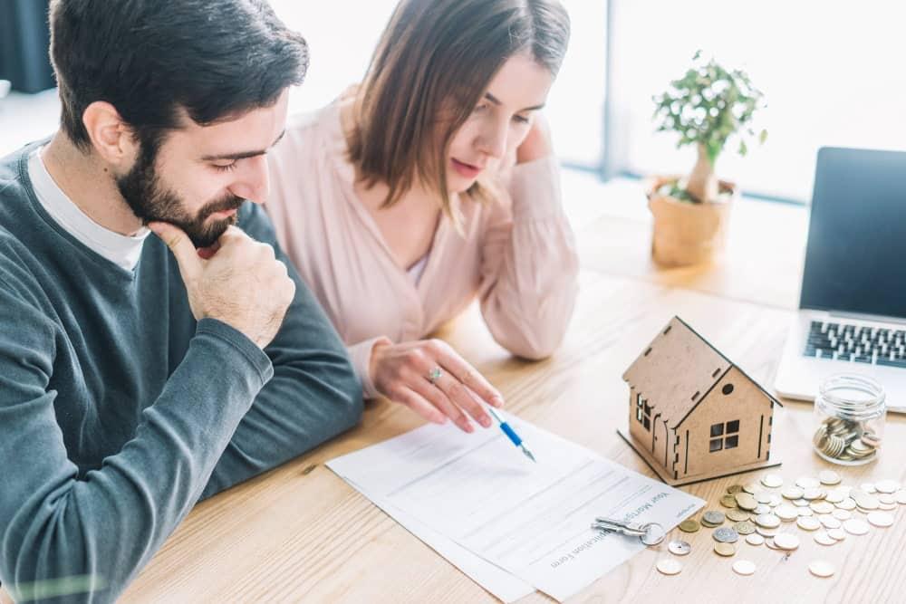 Préstamos hipotecarios en Valencia