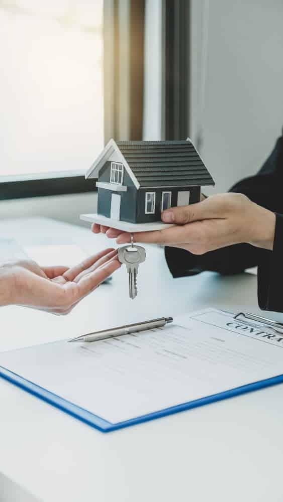 Ventajas de los préstamos hipotecarios