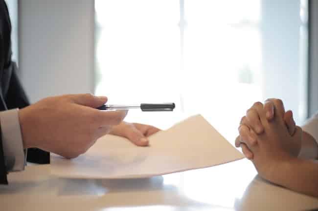 Explicación de la subrogación hipotecaria